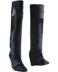 Isabel Marant Boots - Lyst