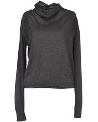Ermanno Scervino Turtleneck - Lyst