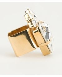 Sabrina Dehoff | Big Fox Ring | Lyst