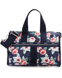 LeSportsac - Weekender Duffel Bag - Lyst