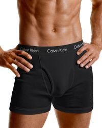 Calvin Klein Flexible Fit Boxer Briefs - Lyst