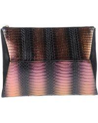 Stark Multicolor Handbag - Lyst