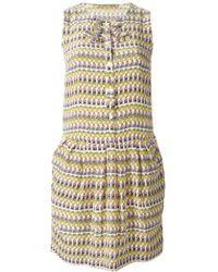 Peter Jensen 'Peanuts' Dress - Lyst