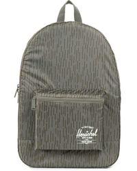 Herschel Supply Co. - 'packable' Backpack - Lyst