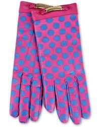 Boutique Moschino | Gloves | Lyst