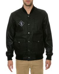 LRG The Road To Hell Jacket - Lyst