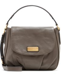Marc By Marc Jacobs Lil Ukita Leather Shoulder Bag - Lyst