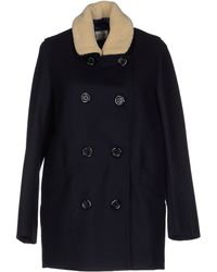 Hartford - Coat - Lyst