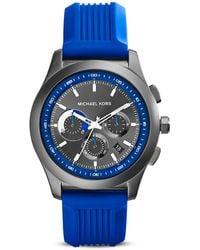 Michael Kors Outrigger Watch 43mm - Lyst
