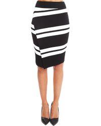 A.L.C. Clift Skirt - Lyst