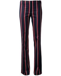 Altuzarra Straight Trousers - Lyst