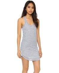 Generation Love - Carey Striped Dress - Lyst