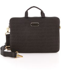 Marc By Marc Jacobs Adults Suck Neoprene 15 Computer Case - Lyst