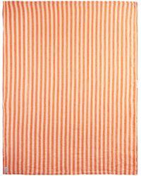 Frescobol Carioca Linen Striped Towel - Lyst
