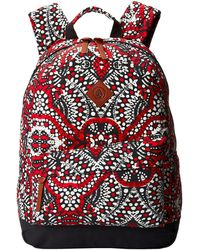 Volcom Supply Backpack Canvas - Lyst