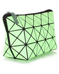 Bao Bao Issey Miyake - Lucent-1 Cosmetics Case - Lyst
