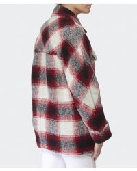 Isabel Marant Gael Jacket - Lyst