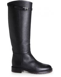 Valentino Chevalier Tall Boot Chevalier Tall Boot - Lyst