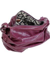 Erva - Cross-body Bag - Lyst