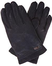 BOSS Orange - Gloves 'gurvan1' In Kidskin - Lyst