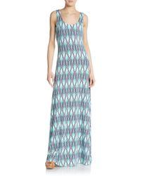 5/48 Briella Maxi Dress - Lyst