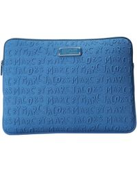 Marc By Marc Jacobs Adults Suck Neoprene 13 Computer Case - Lyst