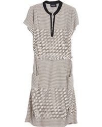 Rachel Comey Kinetic Dress - Lyst