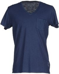 Bowery Supply Co. - T-shirt - Lyst