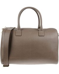 Marc Jacobs Gray Luggage - Lyst