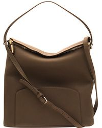 The Row Crossbody - Lyst