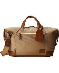 Nixon Transit Messenger Bag khaki - Lyst