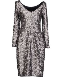 Karl by Karl Lagerfeld - Knee-length Dress - Lyst