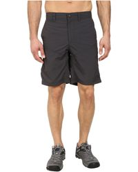 The North Face Horizon Utility Short - Lyst