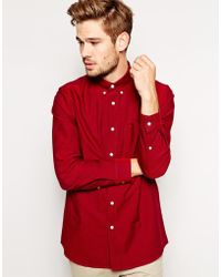 Jack Wills - Oxford Shirt - Lyst