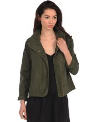 House Of Harlow Brody Jacket - Lyst