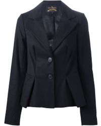 Vivienne Westwood Anglomania 'Tropic' Jacket - Lyst