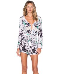 Talulah | Playsuit | Lyst