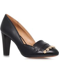 Nine West Captiva High Heeled Courts - Lyst