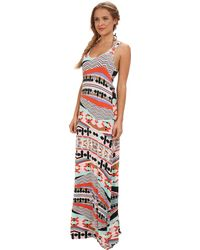 Volcom Party Crasher Cover Up - Lyst