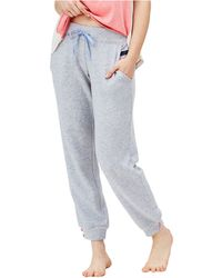 Jane And Bleecker - French Terry Lounge Pants - Lyst