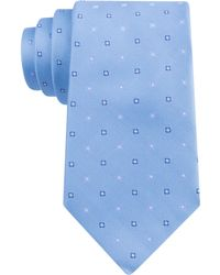 Michael Kors Collection House Neat Tie - Lyst