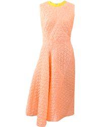 Roksanda Hardland Dress - Lyst