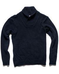 Kaufmann Mercantile Wool Pullover Sweater - Lyst