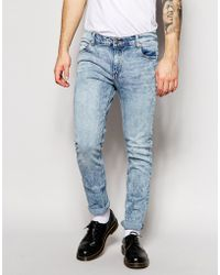Cheap Monday Tight Jean - Lyst