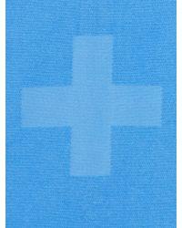 Orlebar Brown   Baron Beach Towel   Lyst