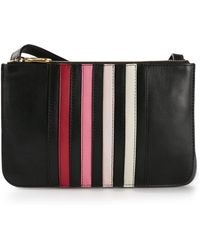 Sonia Rykiel Reporter Cross Body Bag - Lyst
