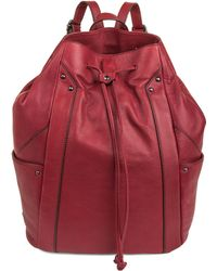 Kooba | red Connor - Red | Lyst