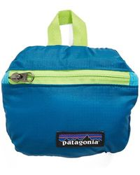 Patagonia - Travel Belt Bag - Lyst