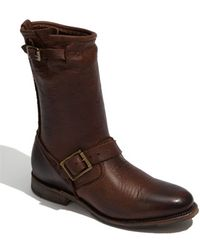 Vintage Shoe Company - 'veronica' Boot - Lyst