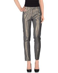 Giab's | Casual Trouser | Lyst